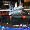 ファルケン AZENIS FK453 スポーツへ追加 【新掲載】