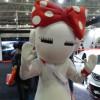クムホはスタッドレスへ注目した 東京オートサロン