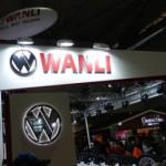 WANLIタイヤ 2016年国内正式参入を目指す