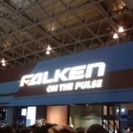ファルケンの展開 新製品「ZIEX ZE914F」へ向く