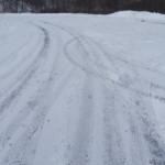 ヨコハマ 冬用タイヤテストコース(TTCH)が完成した