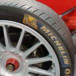 ミシュラン 日本でのタイヤ販売事業は1964年から!