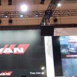 ヨコハマ ADVAN FLEVA V701 更に情報追加で8月発売に備える