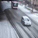 冬の安全ドライブ事前注意報 - JATMA