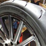 トーヨー PROXES R888R モータースポーツ用ラジアル発表【新製品】