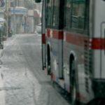 北海道では猛吹雪 関東でも積雪の恐れがあるという