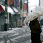12月に入り晴天が続くも程好く雪が降るといいんですけど