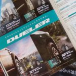ブリヂストン DUELER A/T 001 発表【新製品】