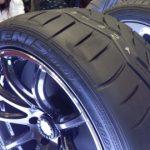 ファルケン AZENIS RT615K+ 発表【新製品】