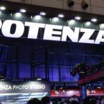 POTENZA の歴史は最新、最高の技術を注ぎ込むレーシング