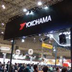 東京オートサロン2017 ヨコハマは ADVAN のテーマを追求