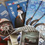 新たなカタログ、博多華丸・大吉バージョンはまだかな?