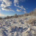 北海道で初冠雪、スタッドレスタイヤの季節がやって来た!
