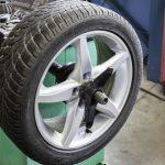 タイヤのネット購入、組み換えシステムの導入が進む!