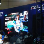 東京オートサロン2018 ファルケンはブランドイメージを表現
