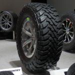 トーヨー SUV用 OPEN COUNTRY シリーズ2製品を発表