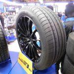 グッドイヤー EAGLE F1 ASYMMETRIC 3 SUV 発表 【新製品】