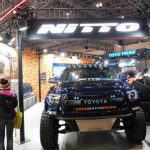 NITTOが4×4のオフロードタイヤ2製品を国内導入!
