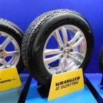 グッドイヤー A/Tタイヤ WRANGLER AT SILENTTRAC 発表【新製品】