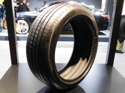 タイヤ新製品情報