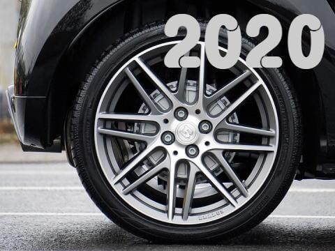 2020新製品