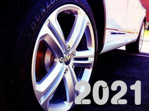 2021新製品