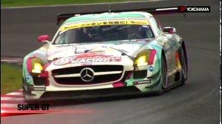 ヨコハマ モータースポーツグローバルアクティビティ