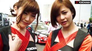 モータースポーツジャパン 2016 フェスティバル イン お台場