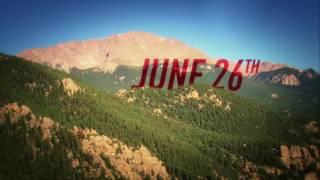 2016パイクスピーク プロモーションビデオ