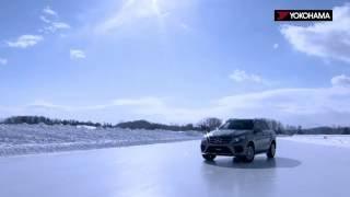 ヨコハマ  iceGUARD SUV G075 誕生