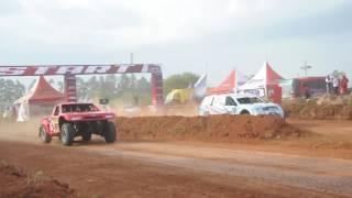 X-offroad racing 2016. シリーズ2
