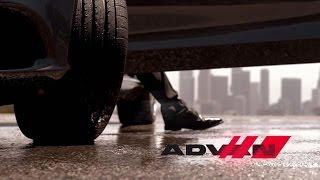 ADVAN の新プロモーションムービー