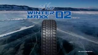 世界を旅するダンロップ WINTER MAXX 02