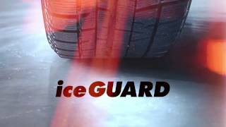 iceGUARD WINTER SOUL ヨコハマTVCM