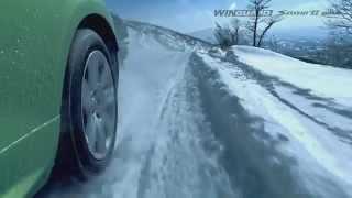 NEXENスタッドレスタイヤ WINGUARD Snow'G WH2