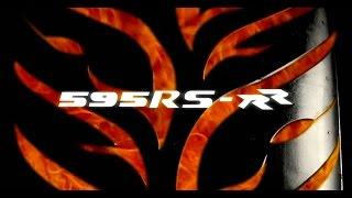 FEDERAL 595RS-RR プロモーション