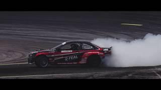 Formula DRIFT 2017 オーランド