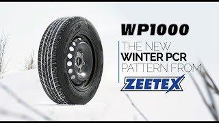 ZEETEX WP1000 NEWスタッドレス