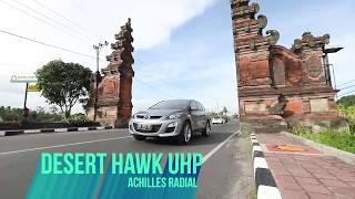 Desert Hawk UHP ハイパフォーマンスSUV
