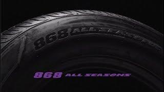 Achilles 868 ALL AEASONS