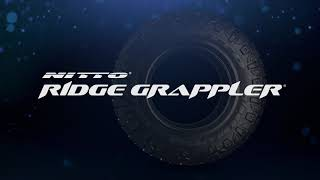 NITTO 次世代オフロード Grappler