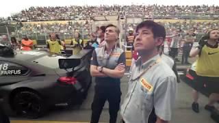Macau Grand Prix ピレリ