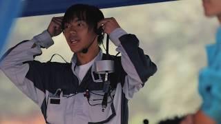 密着ドキュメンタリー 学生たちのD1グランプリ