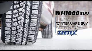 ZEETEX スタッドレス WH1000 SUV