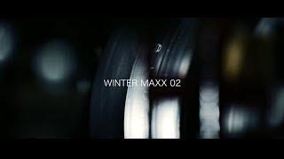 ダンロップ WINTER MAXX 02 ブランド訴求TVCM
