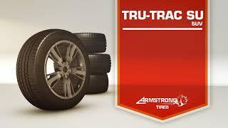 ARMSTRONG(アームストロング)タイヤラインアップ