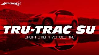 Armstrong TRU-TRAC SU Product Video