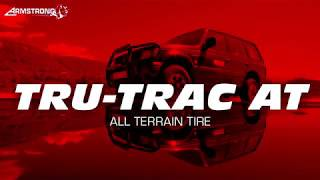 Armstrong TRU-TRAC AT Product Video