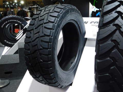 構造・形状によるチェーン不適合タイヤ