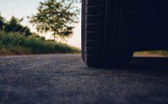 タイヤの役割